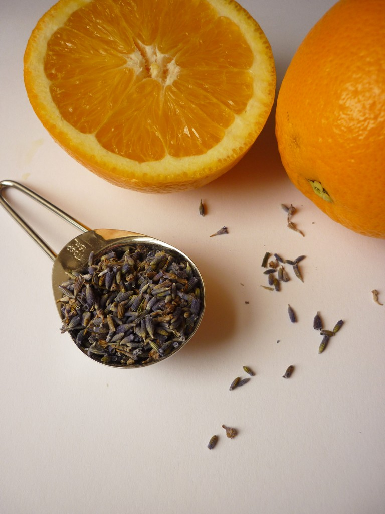 orange lavender syrup 2