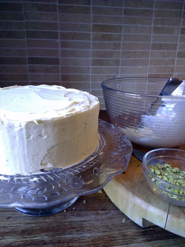 pistachio cake 5