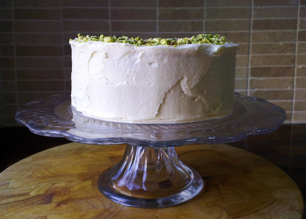pistachio cake 6