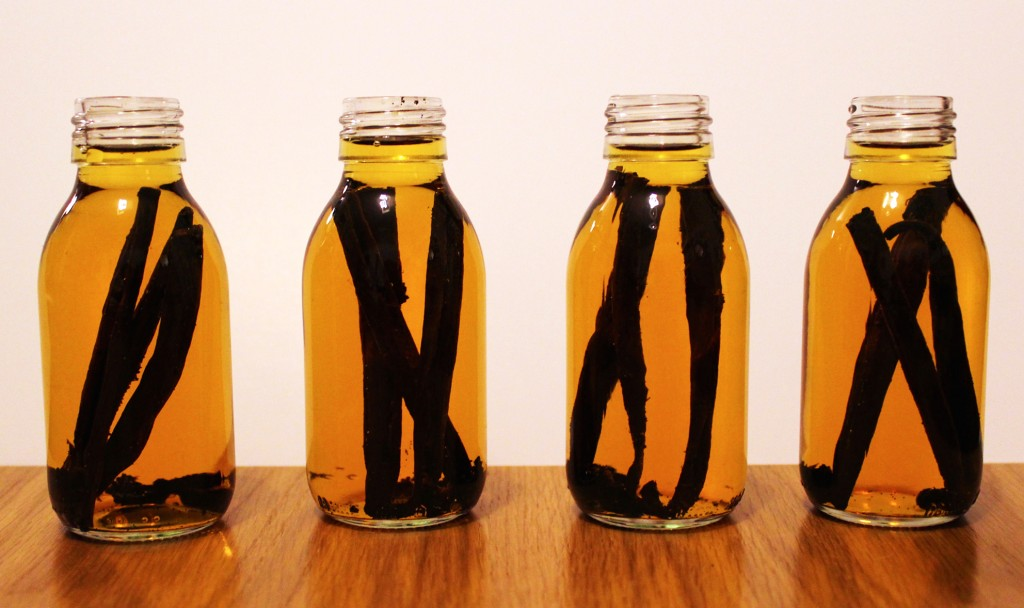 vanilla extract 2