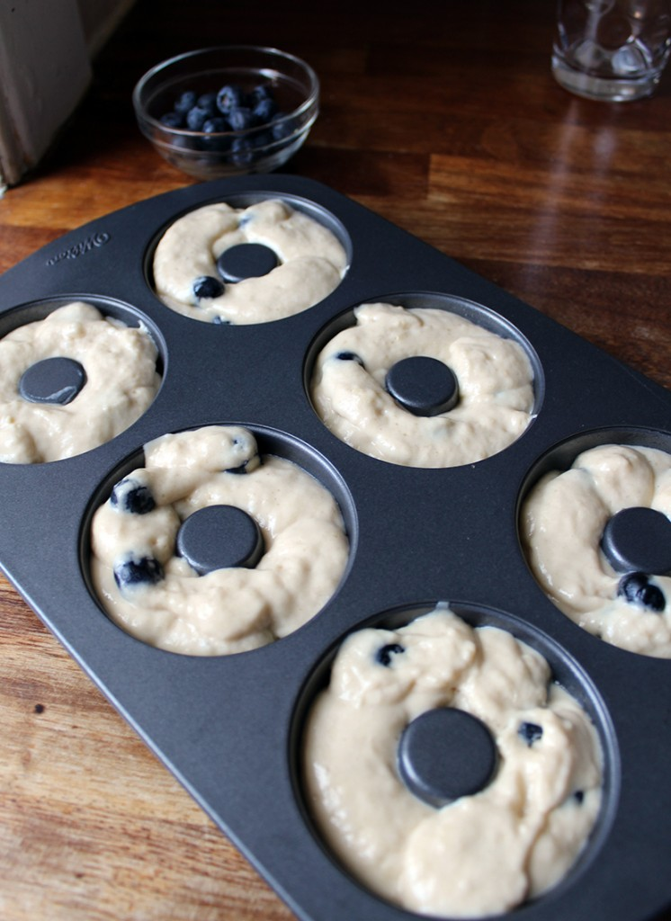 lemon blueberry doughnuts 11