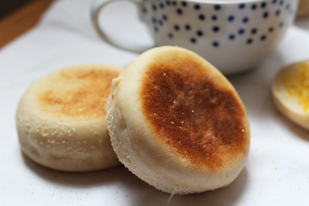 english muffins 7