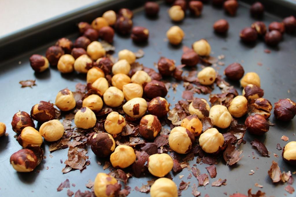 Homemade Nutella 1