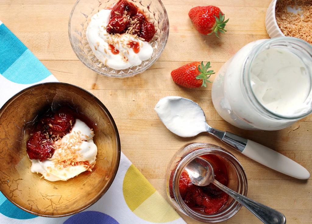 roasted strawberries 8
