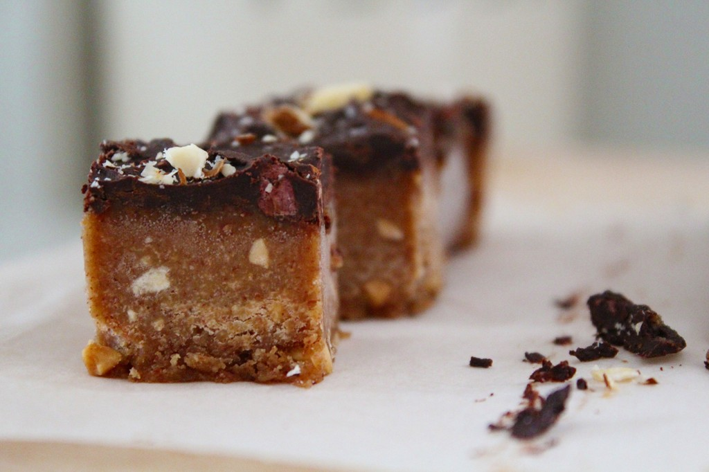 peanut butter snack squares 7