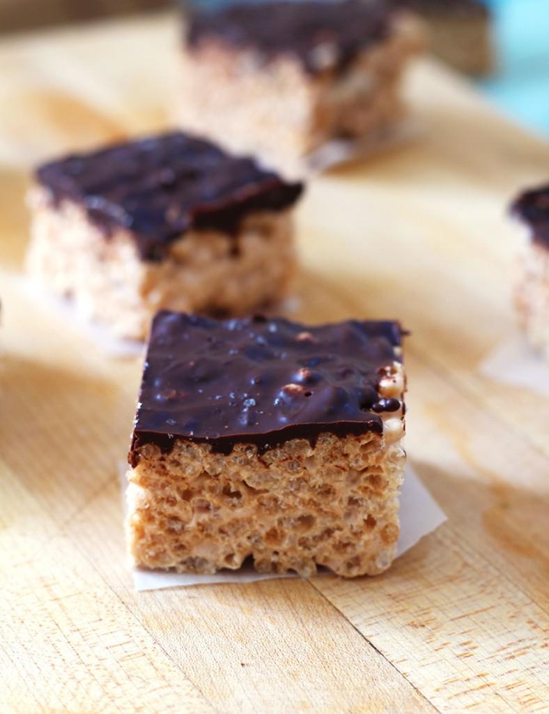 rice krispie squares 5