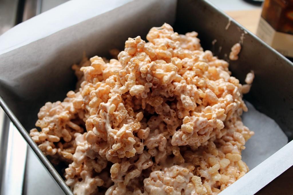 rice krispie squares 9
