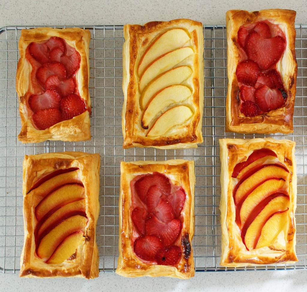 Fruit Pastry 2
