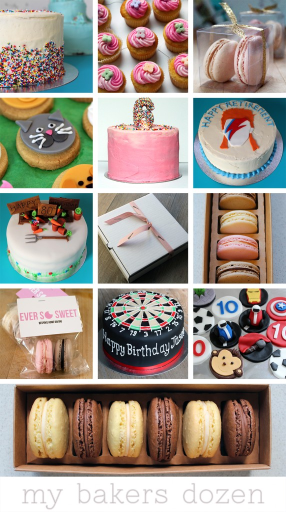 bakers dozen 1